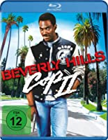 Beverly Hills Cop 2 [Blu-ray] hier kaufen