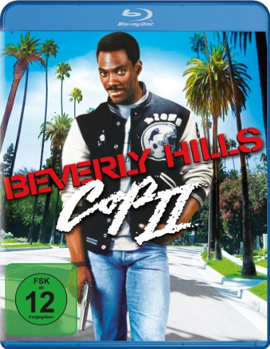 Bild von Beverly Hills Cop 2 [Blu-ray]