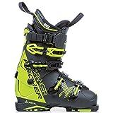 Fischer Herren Skischuhe Ranger 120 Vacuum Full Fit schwarz/gelb (703) 26,5