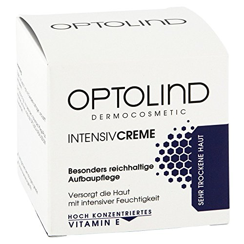 Optolind Intensivcreme 50 ml