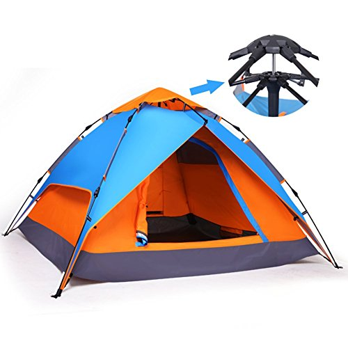 yodo-versatile-pop-up-instant-family-dome-tent-for-3-season-camping-adventure-3-way-using-with-water
