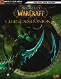 Guide des Donjons 2 - World of warcraft
