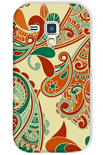 IndiaRangDe Case For Samsung Galaxy S3 III Mini I8190 I8190N (Printed Back Cover)  available at amazon for Rs.249