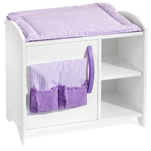howa - Table à langer pour poupées 27301