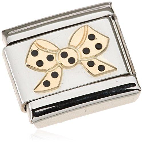 Nomination - 030285-26, Charm e ciondolo per bracciale  in acciaio inossidabile, donna