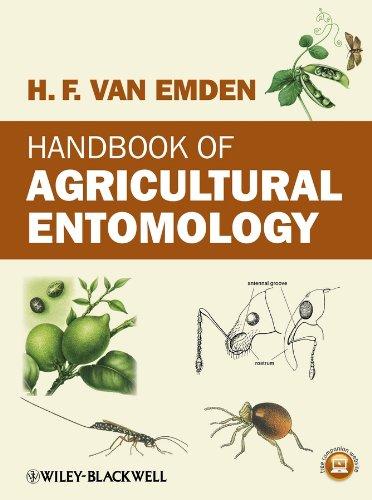 Handbook of Agricultural Entomology di H. F. Van Emden