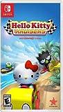 Best Sanrio Kitties - Hello Kitty Kruisers with Sanrio Friends - Nintendo Review