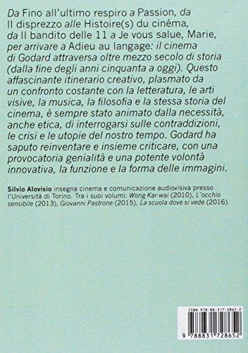 scaricare ebook gratis Jean-Luc Godard PDF Epub