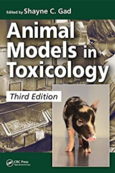 Animal Models In Toxicology por Shayne C. Gad epub