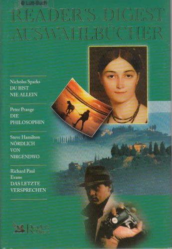 readers-digest-auswahlbucher-du-bist-nie-allein-die-philosophin-nordlich-von-nirgendwo-das-letzte-ve