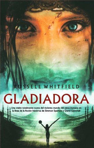 Gladiadora (Bonus nº 4) por Russell Whitfield