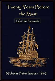 Descargar Epub Gratis Twenty Years Before the Mast: Life in the Forecastle