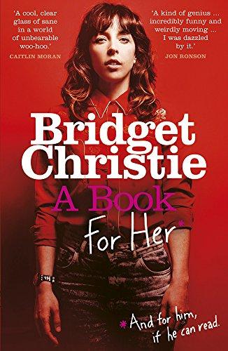 A Book for Her par Bridget Christie