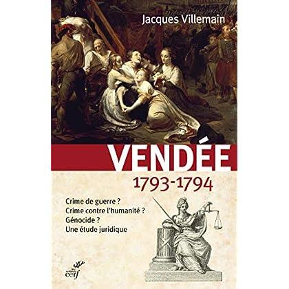 Vendée, 1793-1794