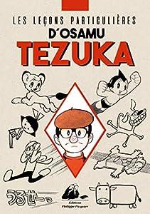 Les leçons particulières d'Osamu Tezuka Edition simple One-shot