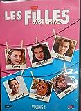 TRIPLE DVD LES FILLES D__A COTE - 1