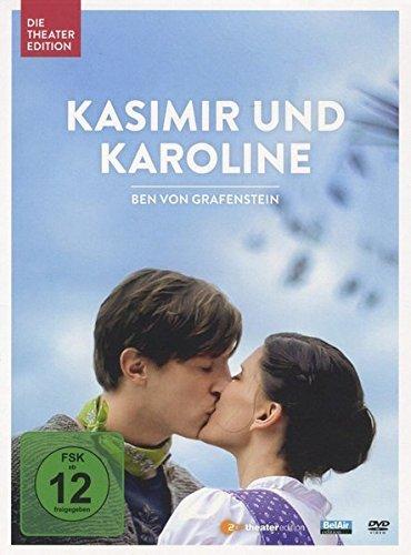 Kasimir und Karoline – Theaterfilm nach Ödön von Horváth