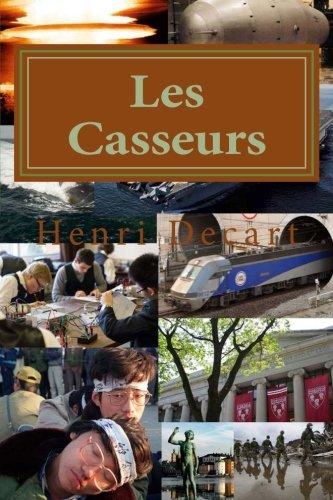 Les Casseurs: Crete: Volume 9 par Mr. Henri Decart