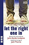 Let The Right One In (NHB Modern Plays)