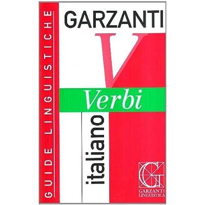 Verbi Italiano