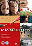 Mr Nobody [DVD] by Jared Leto