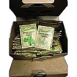 Kit Koffer von 48Feuchttücherbox tergimani Cleanette–Aroma Aloe Vera mit creme Straffende–Kruste Brot–Basilikum–Rosmarin