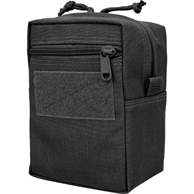 Maxpedition Vertical GP Pouch.