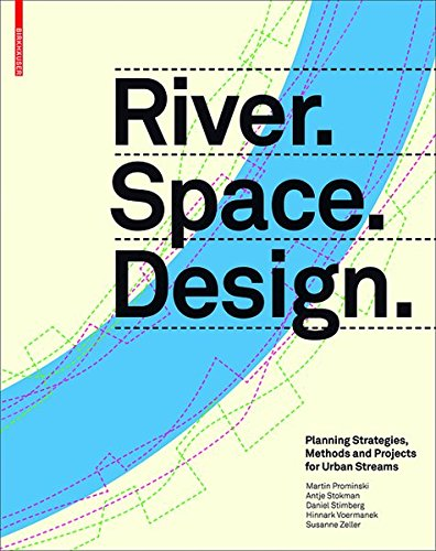 River space design : Planning strategies...