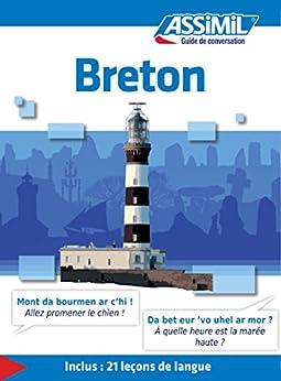 Breton - Guide de conversation (Guide de conversation Assimil)
