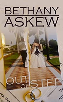 Out Of Step by [Askew, Bethany]