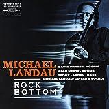 Rock Bottom - Michael Landau