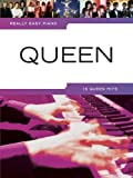 Really Easy Piano: Queen. Für Klavier