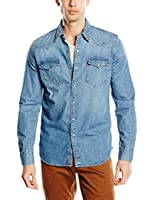 Levi's - Chemise Barstow Western, à manches longues - 6581601160