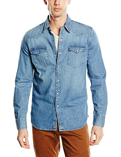 levis-herren-regular-fit-freizeithemd-gr-x-large-blau-red-cast-stone