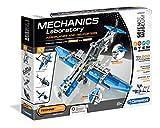 Clementoni 61326laboratorio di meccanica aerei e elicotteri Science kit