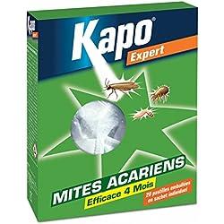 Unidades, anti-ácaros y ácaros KAPO Expert () 20 unidades