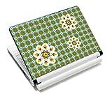 Notebook Skin Aufkleber / Laptop Folie Sticker für Geräte von 12