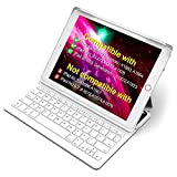 Ipad Cover With Keyboards - Best Reviews Guide