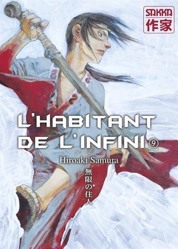 Habitant de l'infini (l') - 2eme edition Vol.9