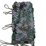 LDFN-Shading Net Parasole Parasole Parasole Protettivo Multifunzionale Copertura Protettiva per Tetto di casa (Size : 2 * 3m)