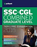 #6: SSC CGL Combined Graduate Level Tier-1 Preliminary Exam 2018