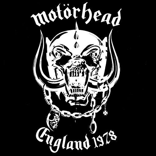 England 1978 (Live)