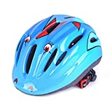 #4: Kid's Skateboarding Helmet, Safety Hat for Children Cycling/Skateboard/Scooter/Skate Inline Skating/Rollerblading Protective Gear Suitable Boys/Girls