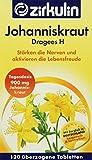 Zirkulin Johanniskraut-Dragees H 120er