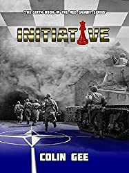 Initiative (The Red Gambit Series Book 6) (English Edition)