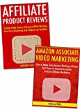 AFFILIATE PRODUCT REVIEWER: Review Products You Love and Make Extra Income Selling Info & Physical Products Online