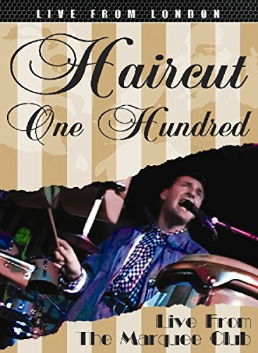 Haircut 100 - Live From London [DVD] [1983]
