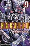 Hakaiju Vol.9