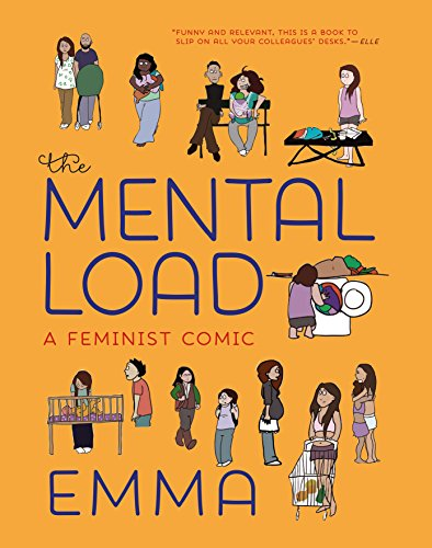 The Mental Load: A Feminist Comic (English Edition)