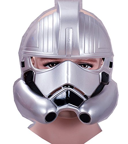 Punk Stil Halloween Star Wars Movie Maske Film Thema Maske Party Maske Masquerade Maske